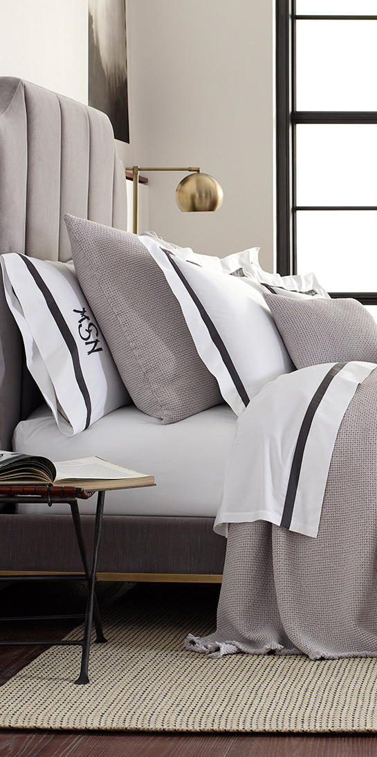 Matouk Lowell Bedding