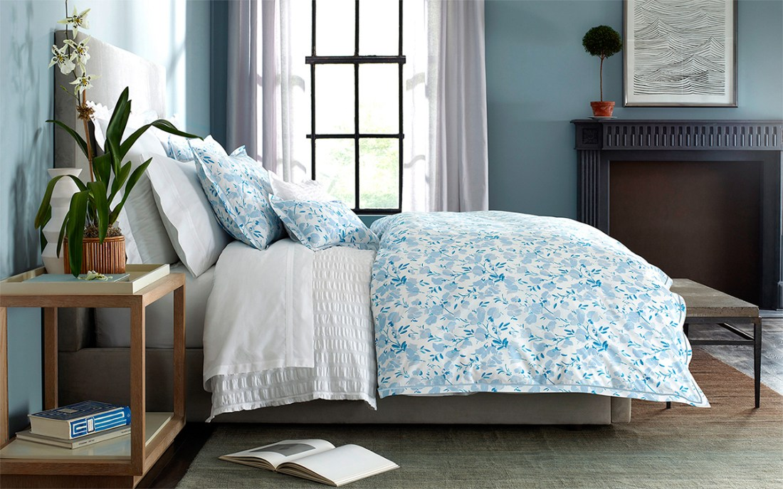 Matouk Designer Luxury Bedding | New for Spring