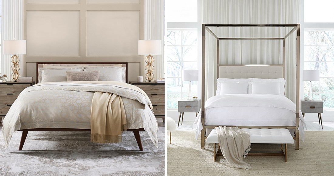 SFERRA Designer Luxury Bedding