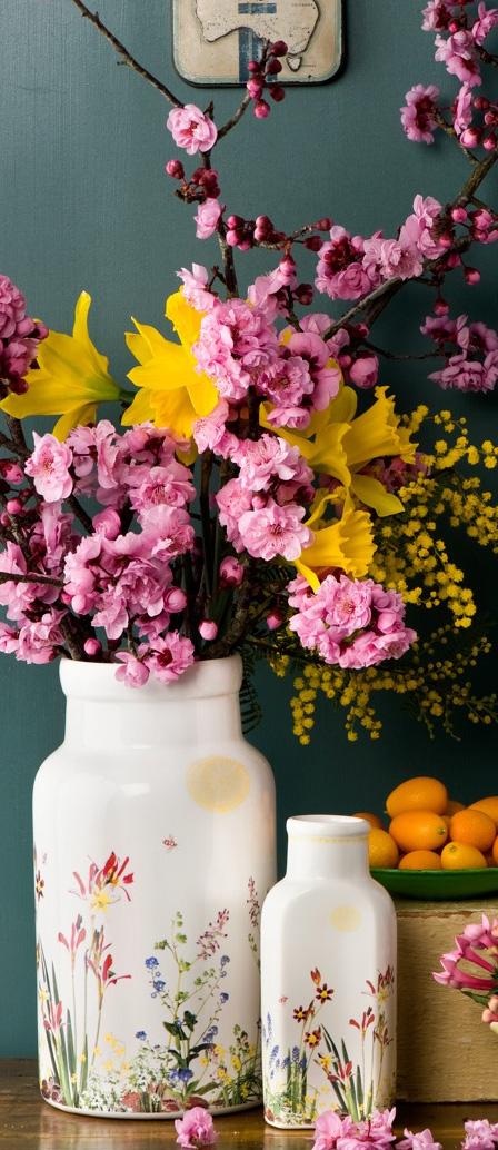 Spring Decorating Tips