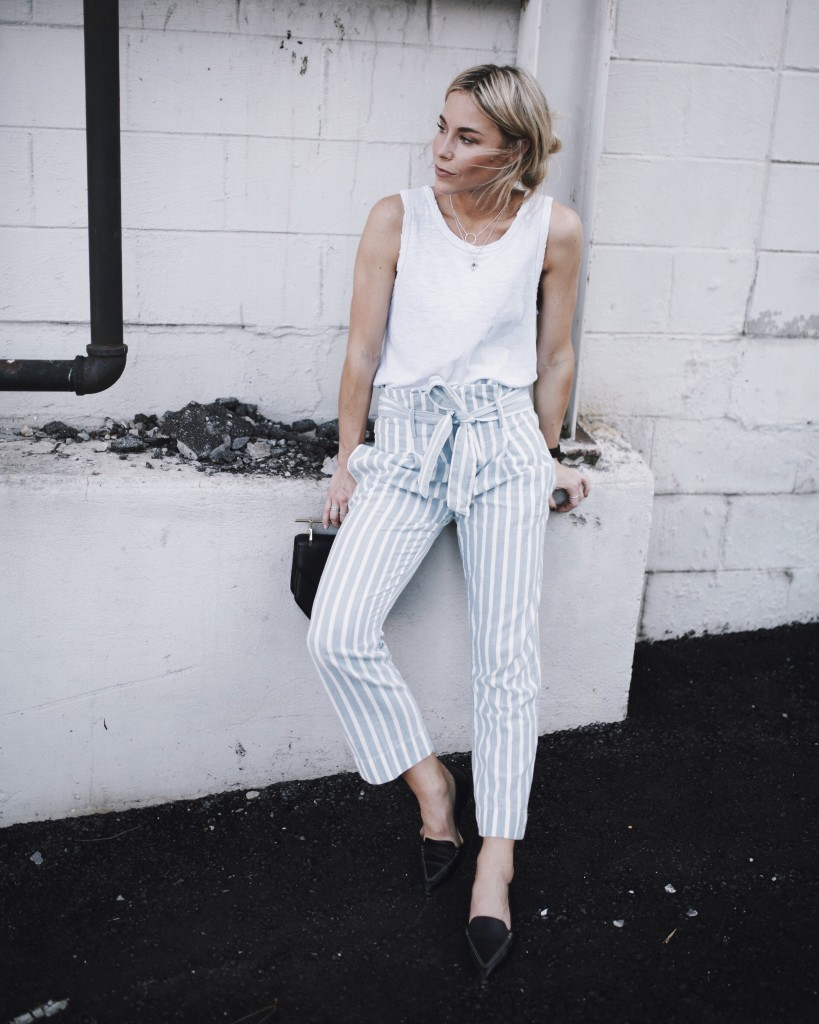 Top Fashion Blogger | Happily Grey