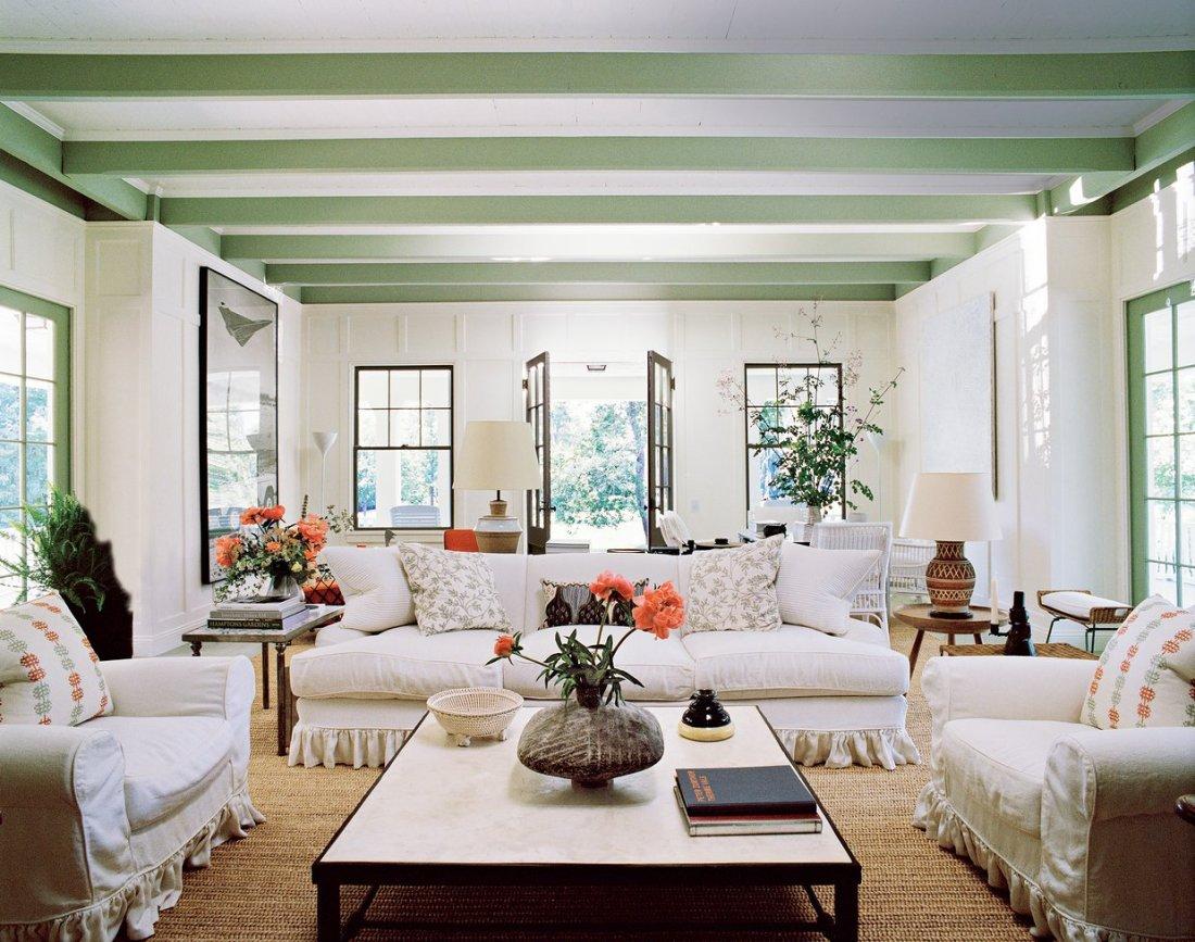Vogue | Living Room