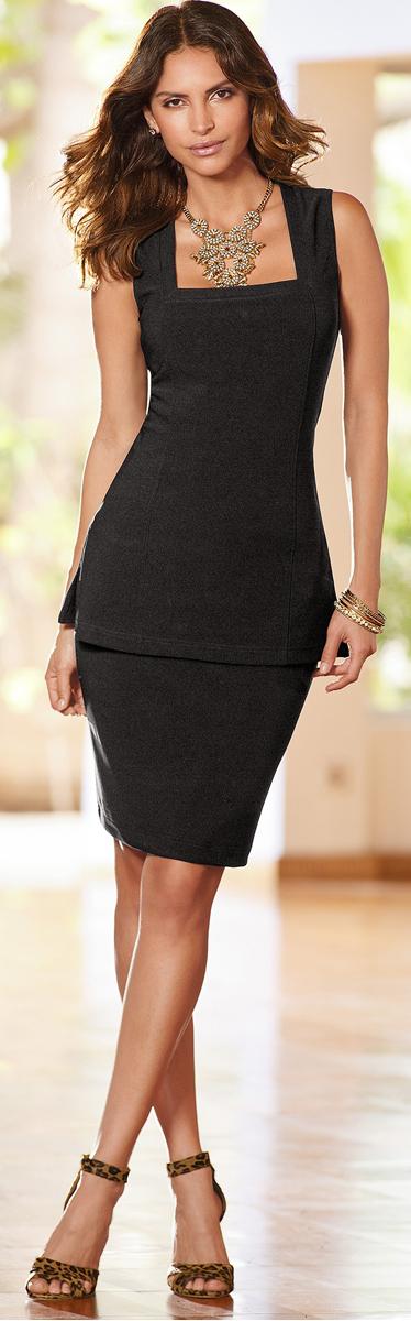 Travel Skirt