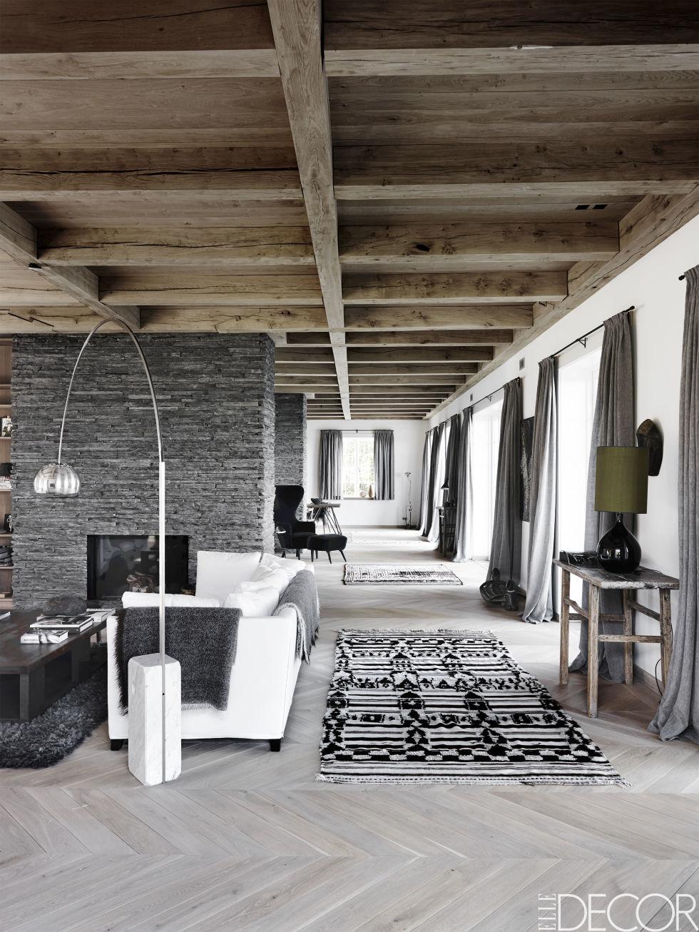 Elle Decor | Living Room