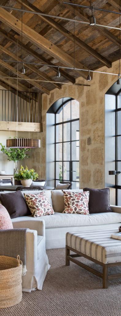 Healdsburg Ranch | Jute Design