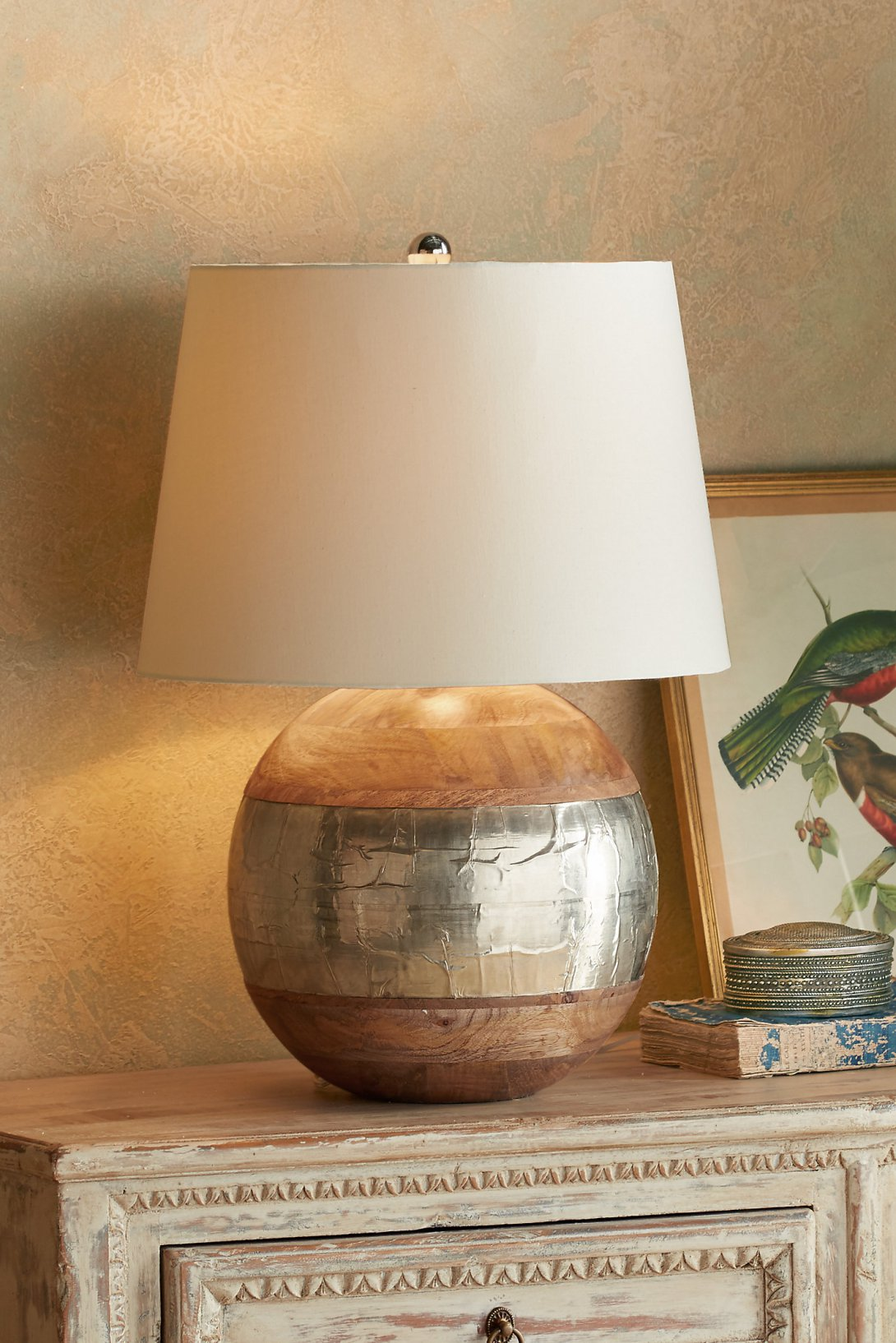 Cote de Lumiere Table Lamp
