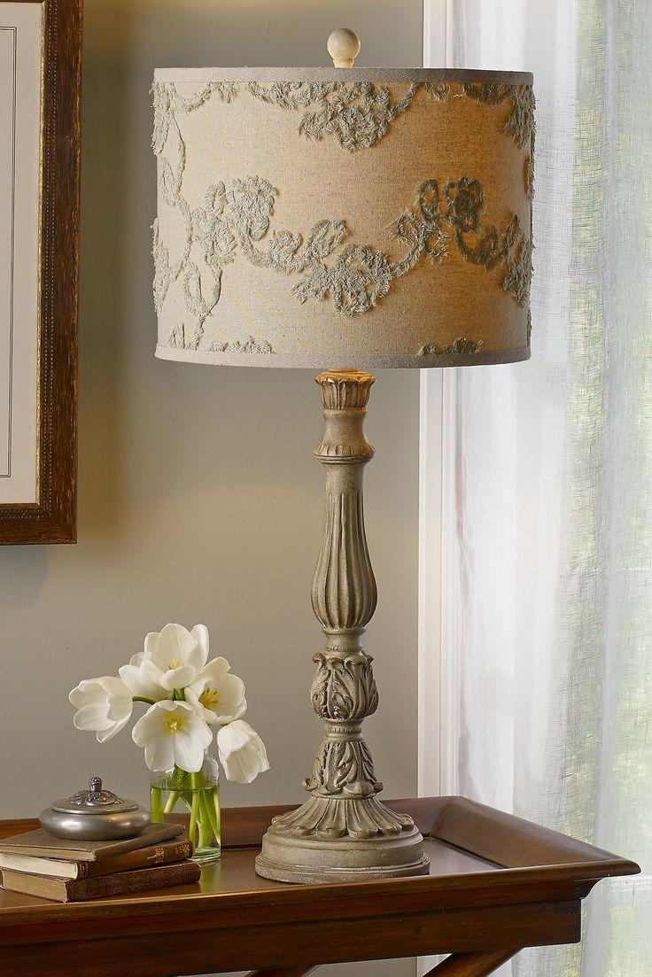 Juliet Lamp
