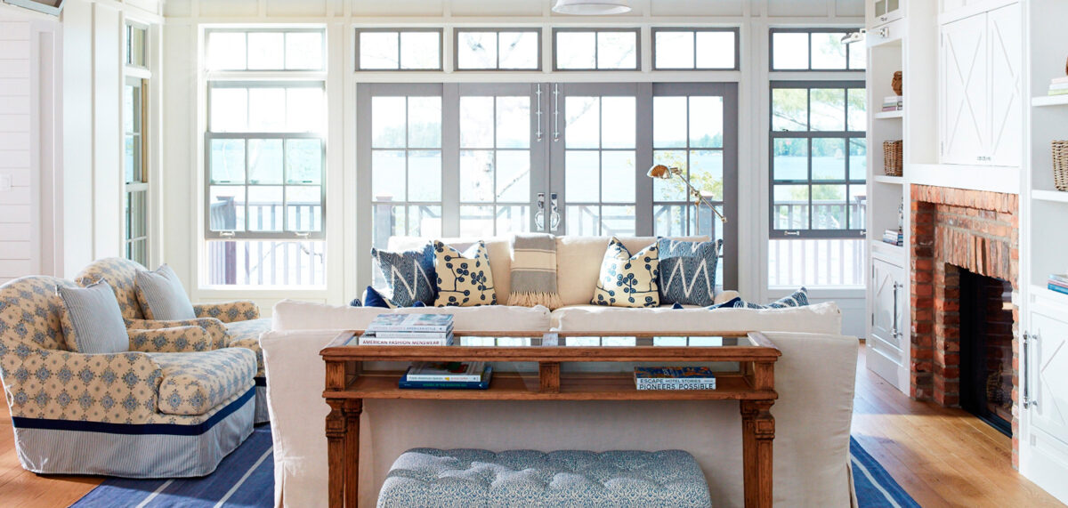 Interior Design Styles | Modern, Glam, Coastal, Tonal & Farmhouse