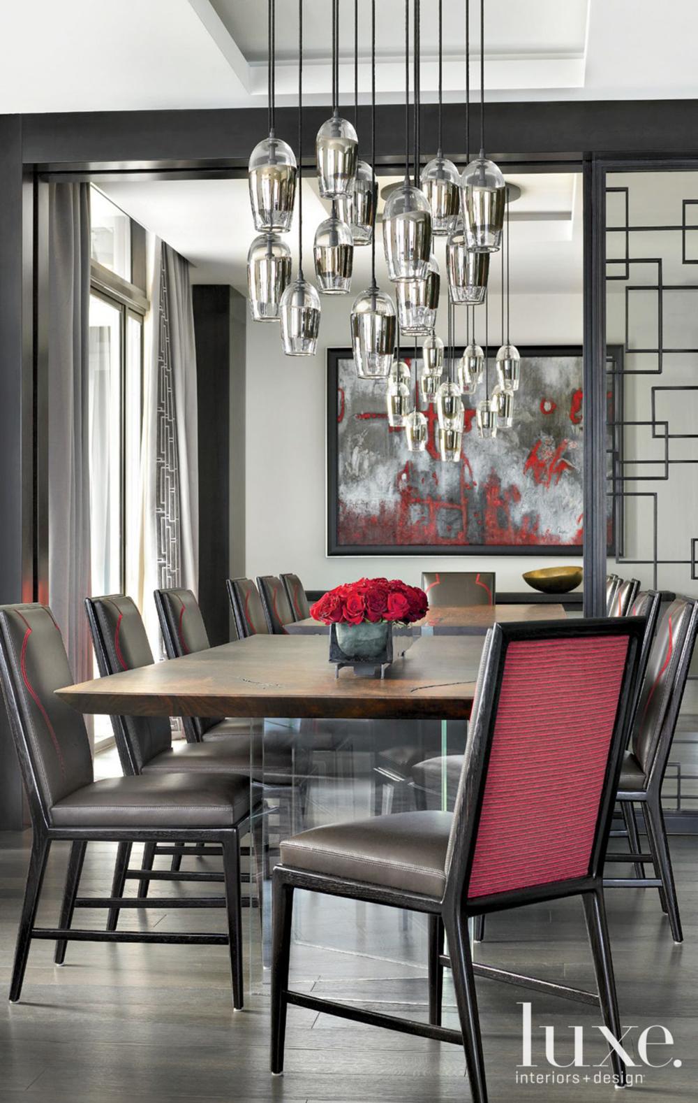 A Waterfront Miami Condominium with Retro Classics