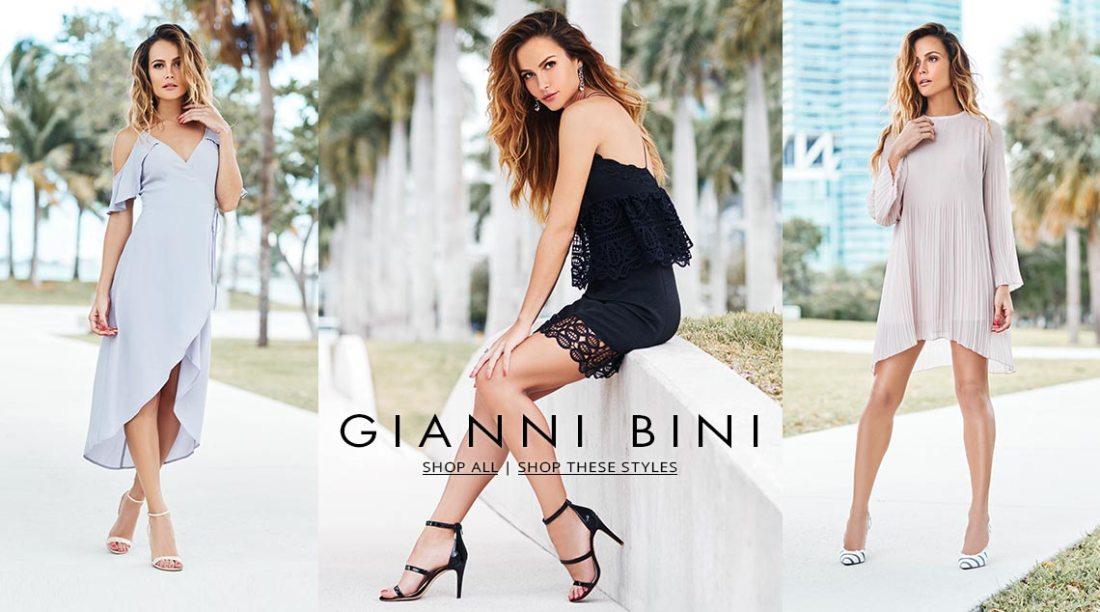 Gianni Bini Dresses