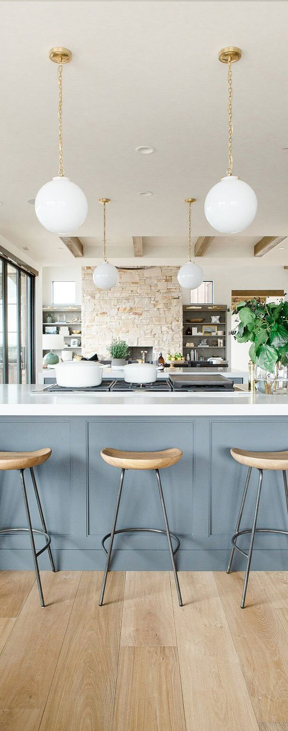 Studio McGee Promontory Project | Modern Mountain Kitchen/Dining