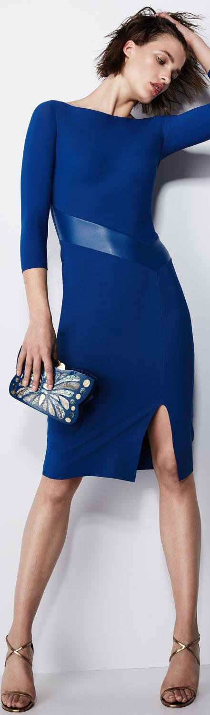 Chiara Boni La Petite Robe Cocktail Dress