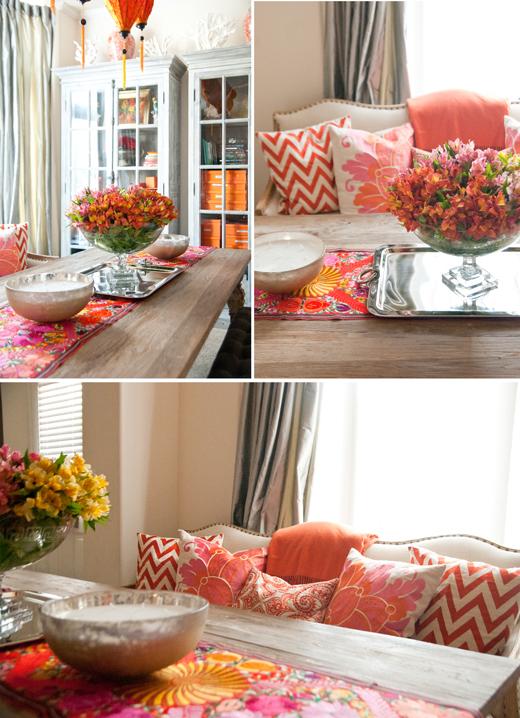 DL Rein   Bohemian Interior Design