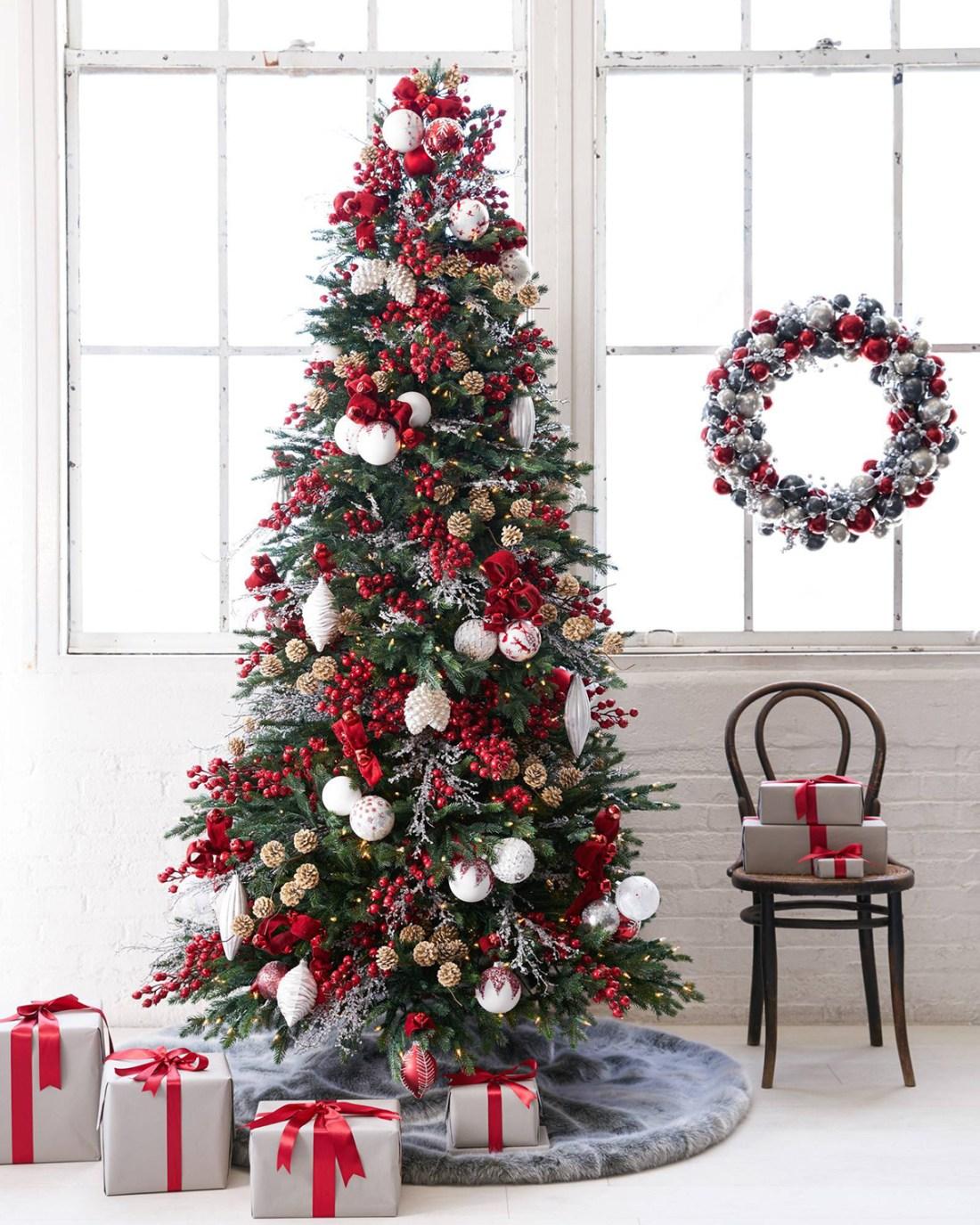 Nordic Christmas Ornaments