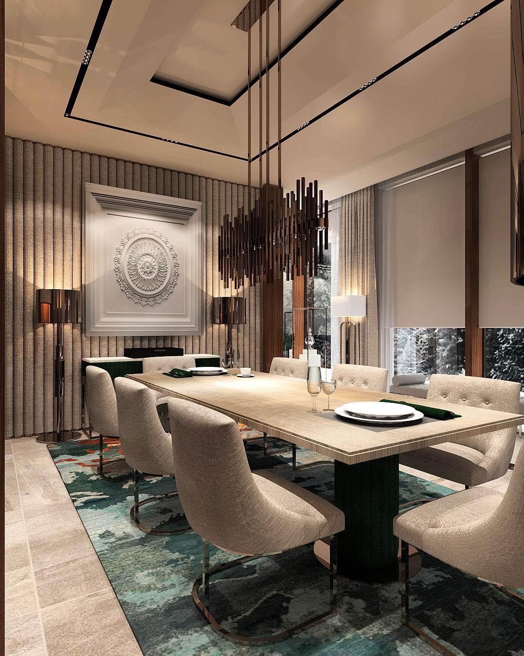 Constantin Frolov Interior Design   Luxury Interior Designers