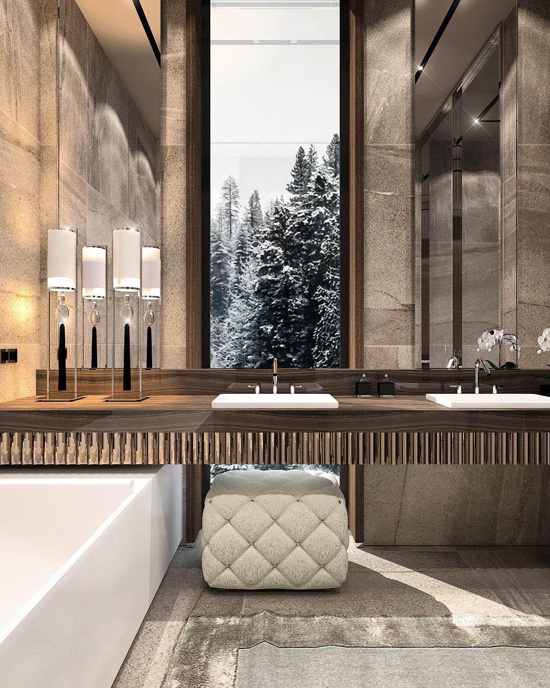 Constantin Frolov Interior Design | High-End Residential Interiors