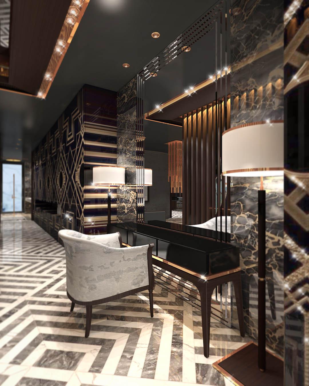 Constantin Frolov Interior Design