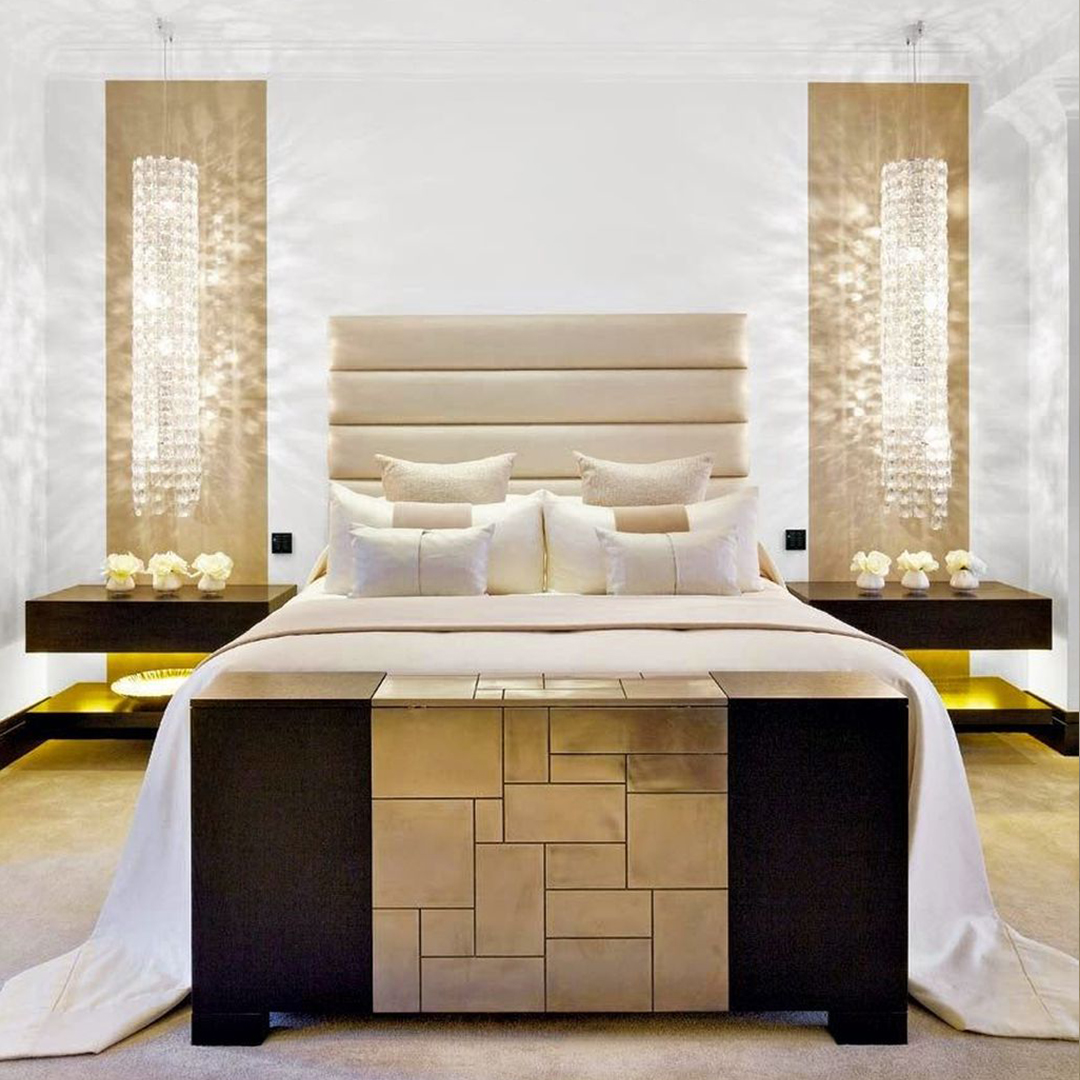 Kelly Hoppen Interiors | Top Interior Designers
