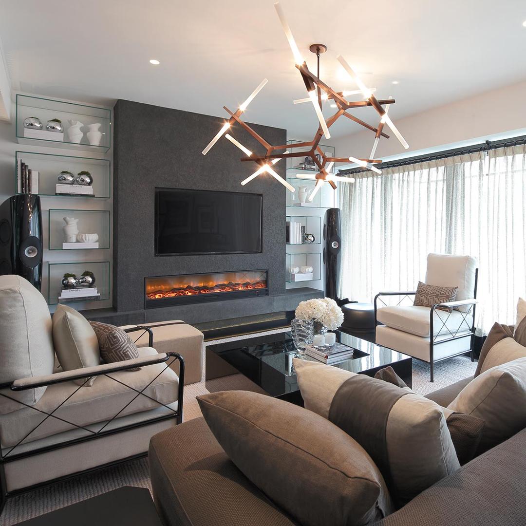 Kelly Hoppen Luxury Home in Hong Kong