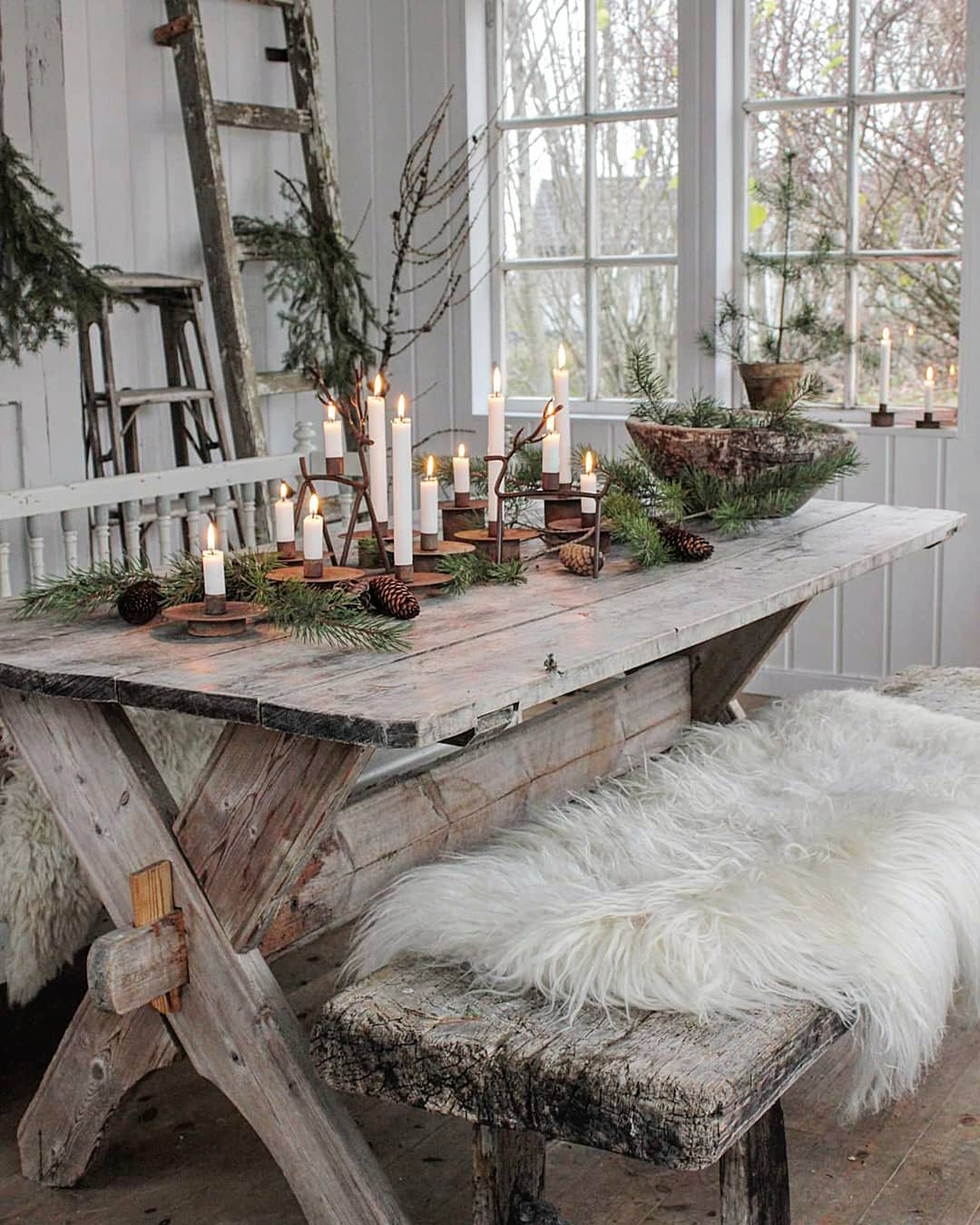 Scandinavian Christmas | Vibeke Design