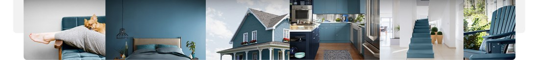 Behr Color of the Year 2019 Blueprint