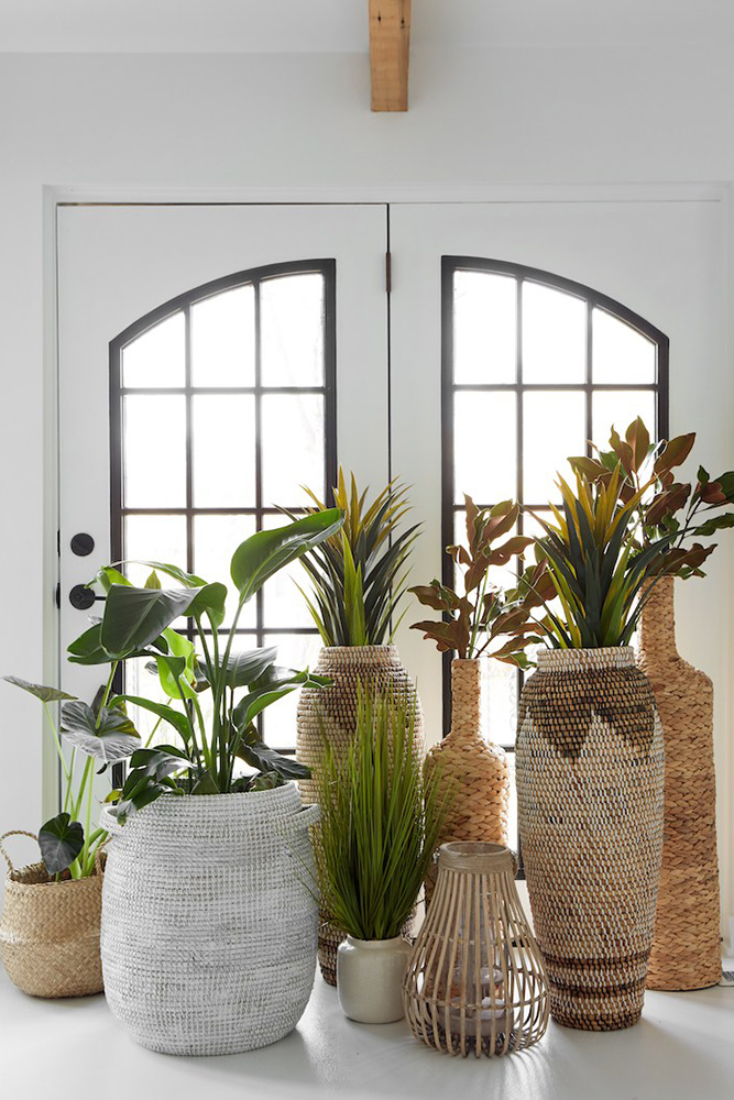 Adding Texture to a Space | Leanne Ford