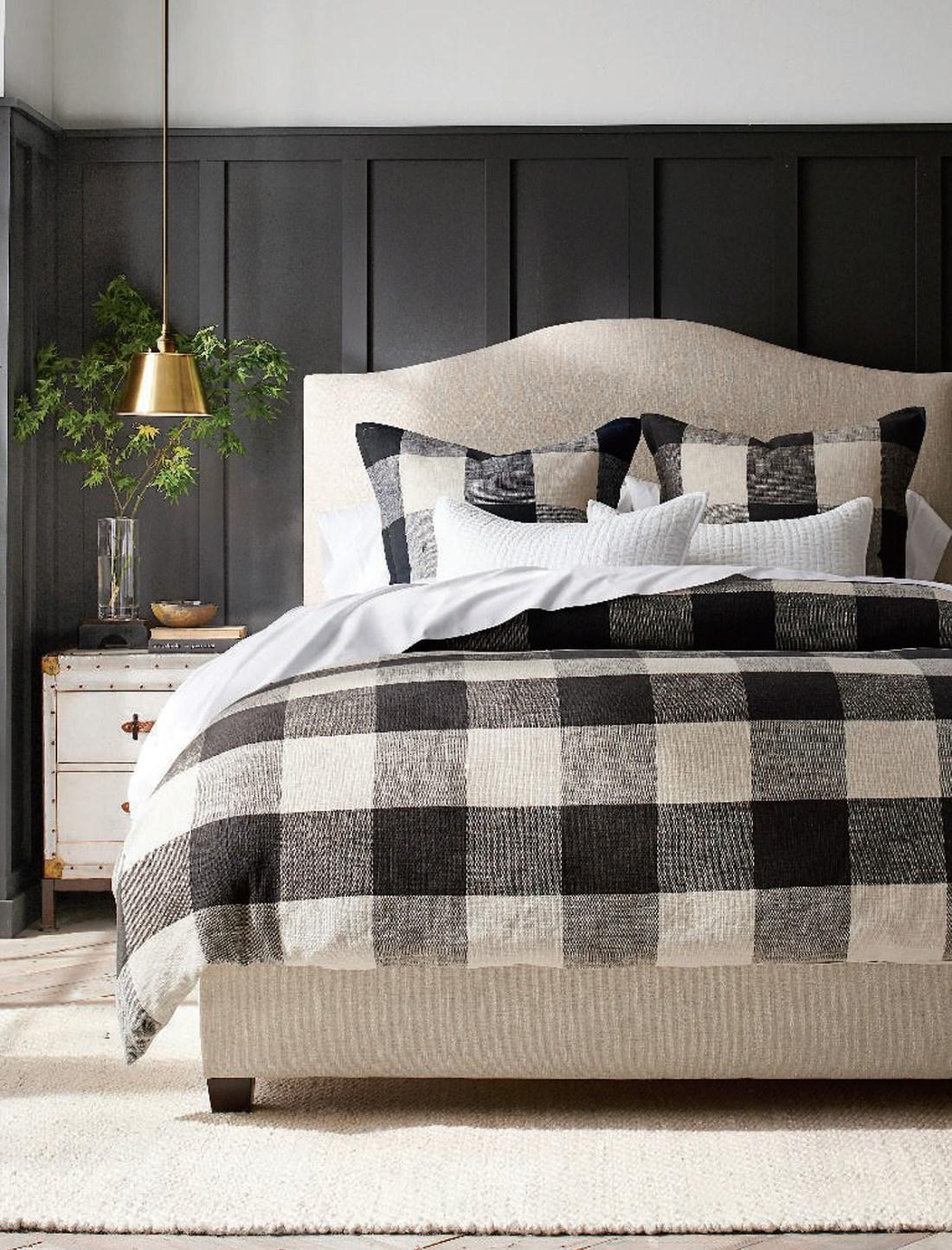 Fall Bedding