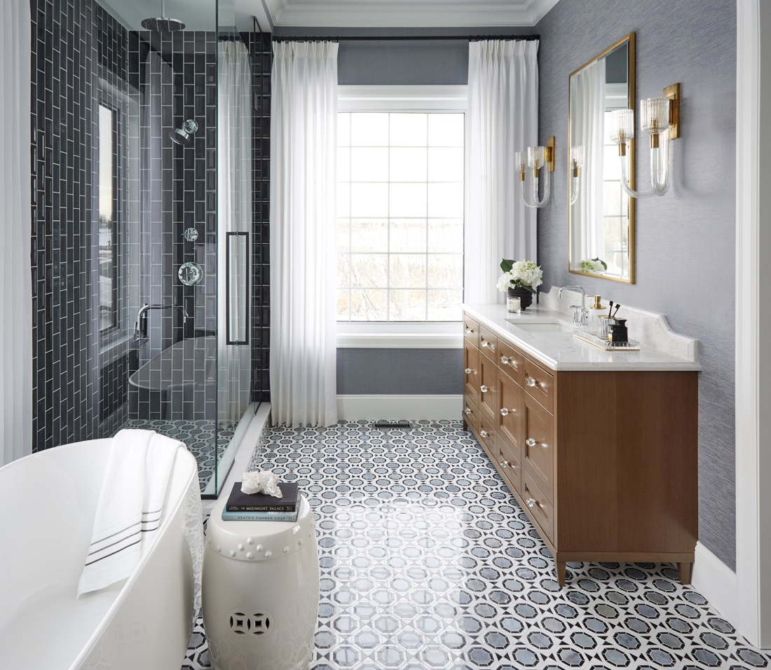 Master Bathroom | Atmosphere ID