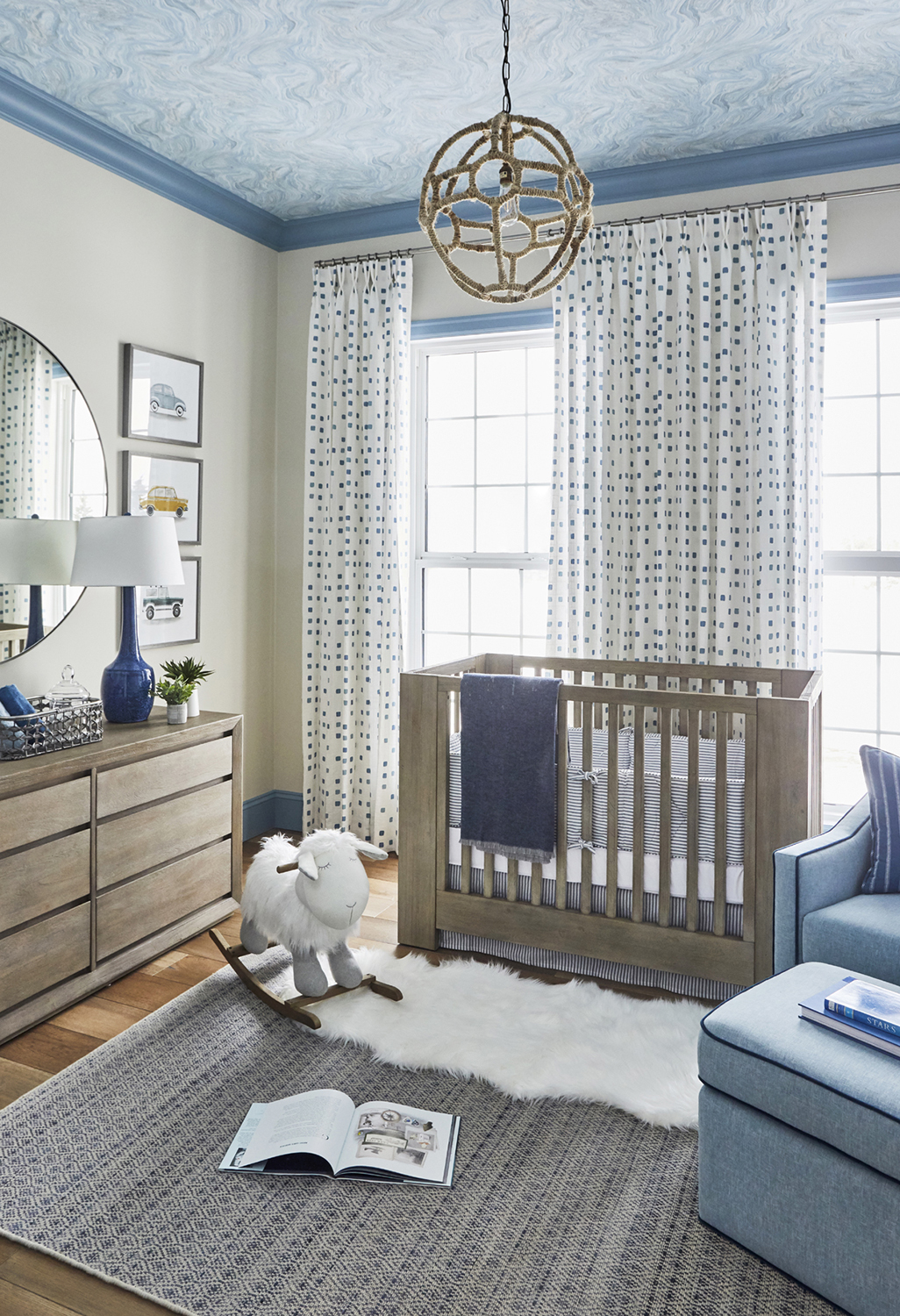 Baby Nursery Ideas | Atmosphere ID