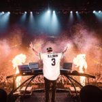 Illenium Is Set To Play Madison Square Garden In 2019