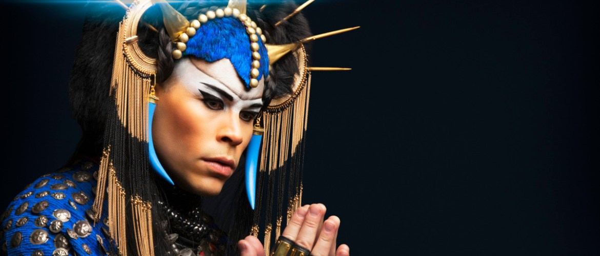 Empire Of The Sun Announce 2019 Headlining Tour