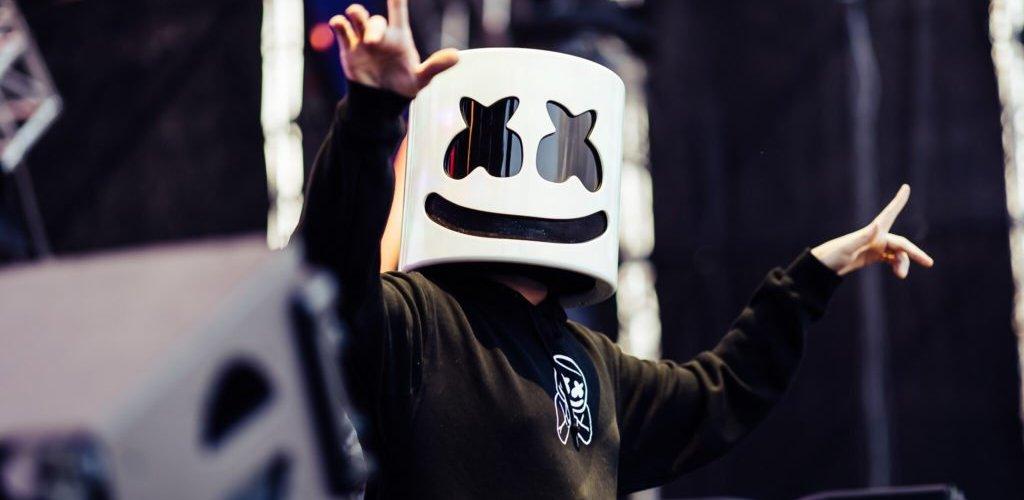 How much Marshmello, DJ Khaled & Calvin Harris made in 2019