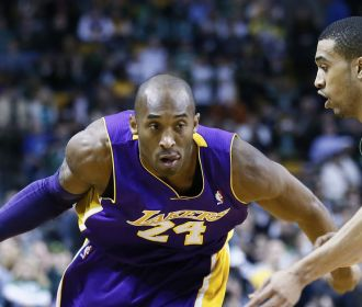 Kobe Bryant dead at 41 after helicopter crash, according to report