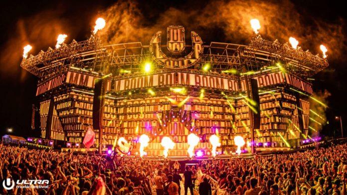 Ultra cancels March music festival over fears of spread of coronavirus in Miami