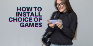 Choice of Games – Classic Games | Download Choice of Games