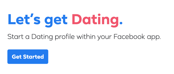 Facebook Dating Safety Tips