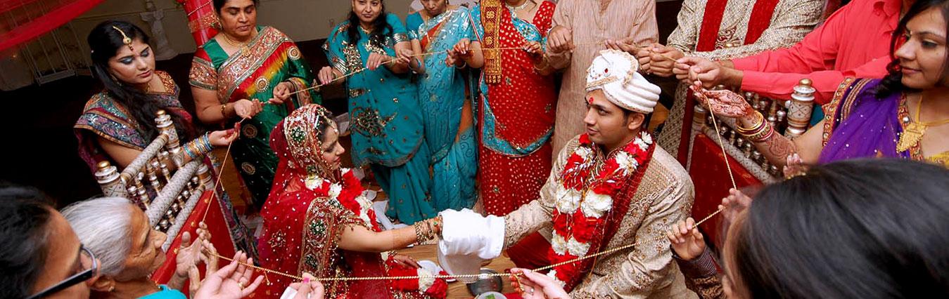 Best Christian Wedding Vows