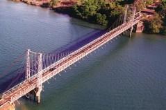 Ponte Afonso Pena Itumbiara GO