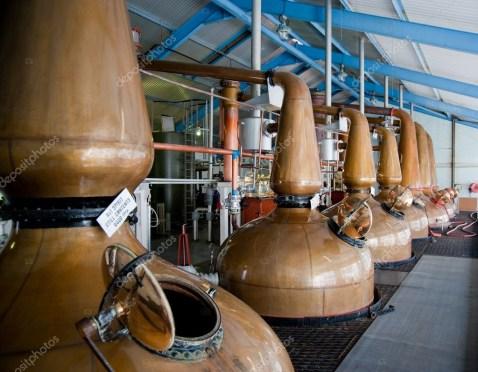 destilaria pra whisky