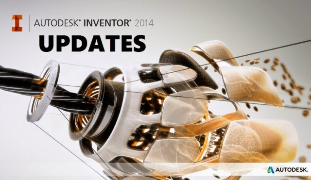 Autodesk Inventor 2014 Service Pack 2