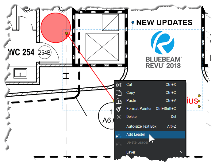 The secret life of a Bluebeam Revu markup