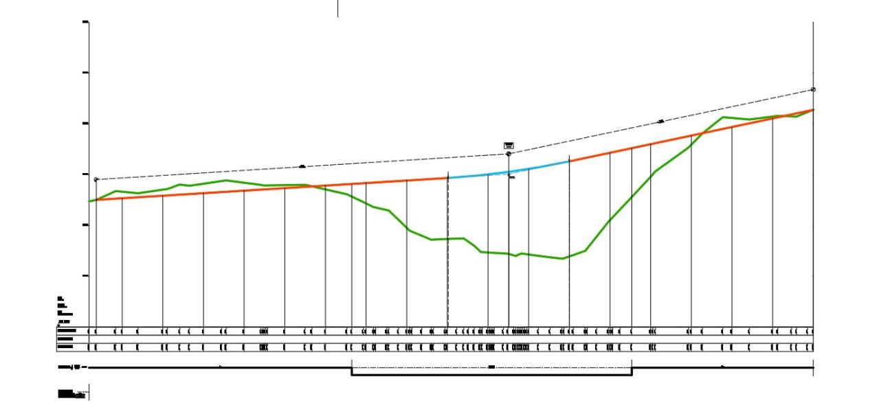 Brückenplanung mit Autodesk InfraWorks, Civil 3D, Dynamo und Revit -04_Brücke LS_CIVIL