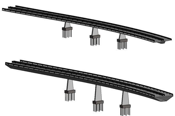 Brückenplanung mit Autodesk InfraWorks, Civil 3D, Dynamo und Revit -07_Brückenkörper