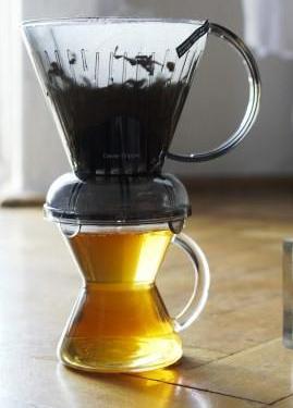 Gotowa herbata prosto z Clevera.