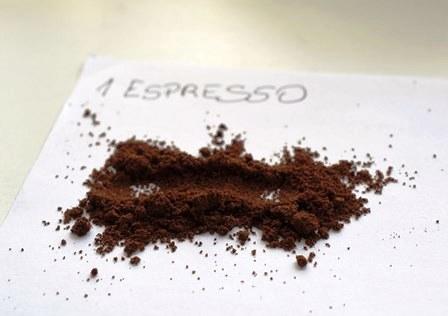Kawa zmielona pod espresso