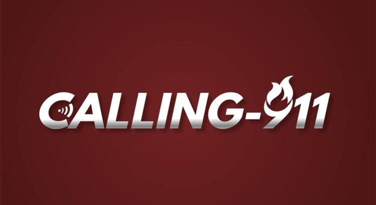 Cover_Calling-911