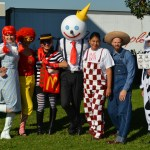 Cambro Halloween - Marketing Team