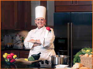 Cambro Blog - Foodservice Business of the Week - City Kitch Chef Carrie