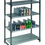 Shelf Divider w Camshelving Elements