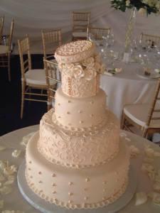Merci Cakes - Cambro Blog